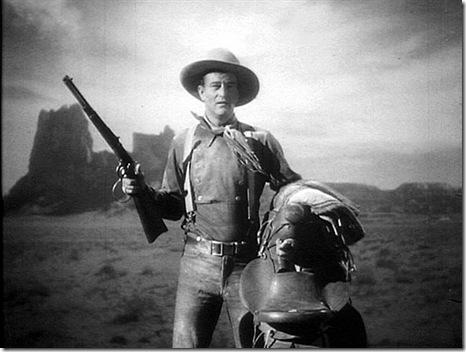 John Wayne1st