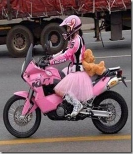 Safety Riding 2