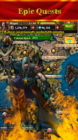 Screenshot of Soul of Demon Blade