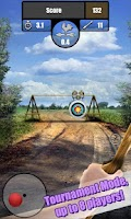 Screenshot of Archery Tournament