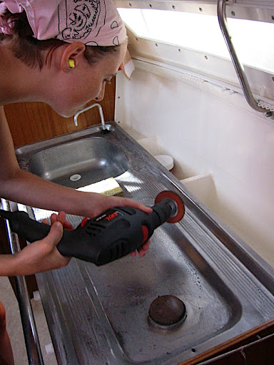 Nettoyage inox