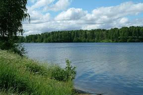 033 Природа   лето