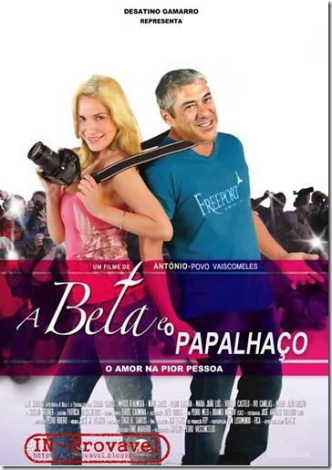 a BELA E O PAPARAZZO IN-PROVAVEL SOCRATES CARICATURA