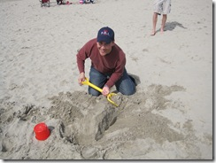 sandcastle before 1