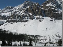 glacier along the drive - photo 3