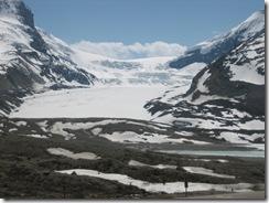 columbia icefields - -photo 13