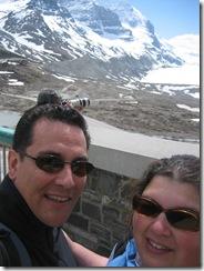 columbia icefields - -photo 12