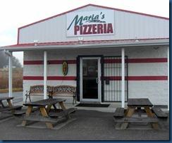Maria's