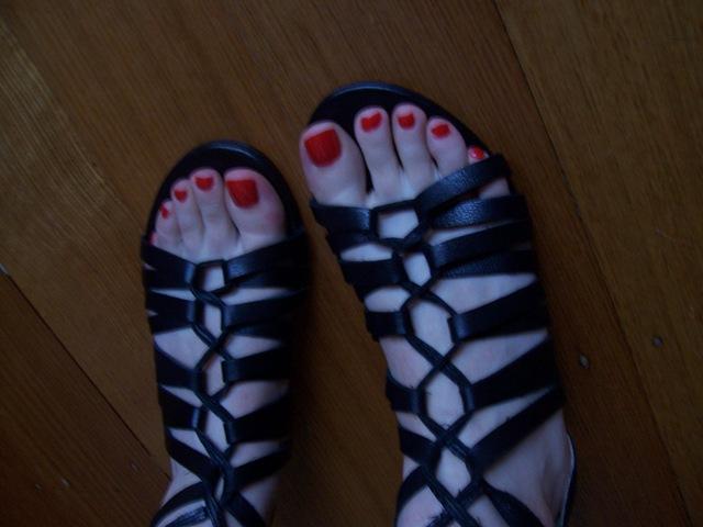 sandals 004