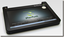 Stantum MDK-10.1 Slate PC