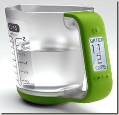 Smart Measure Cup