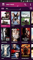 Screenshot of Sky Movies