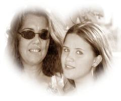 Mathilde e Julya