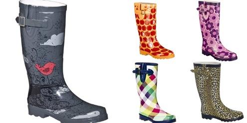 Visualizza boots