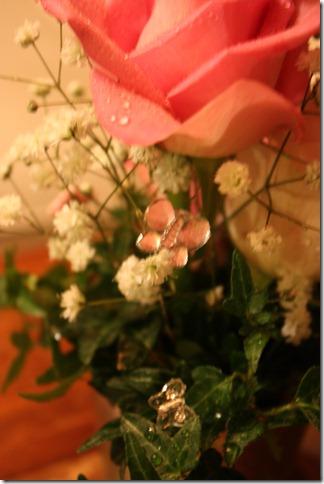 barnedåp jente blomster barnedåp bryllup