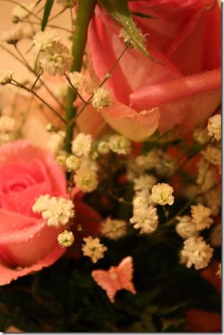 barnedåp blomster blomster barnedåp bryllup