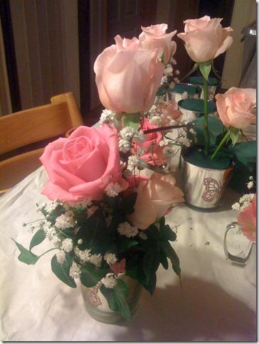 blomster barnedåp bryllup blomster bryllup