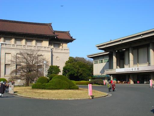 Museu Nacional de Tóquio DSC03166%5B5%5D