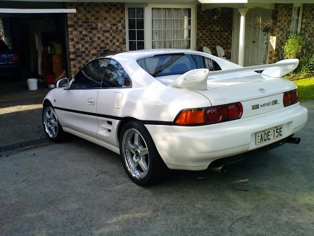 1997 MR2 Bathurst DSC00465