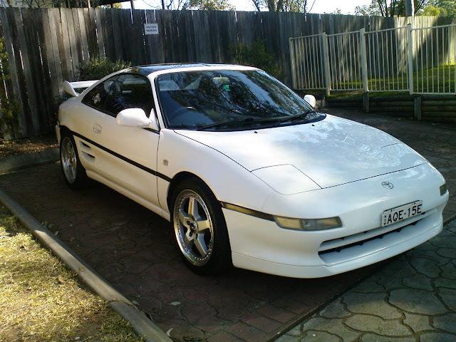 1997 MR2 Bathurst DSC00483