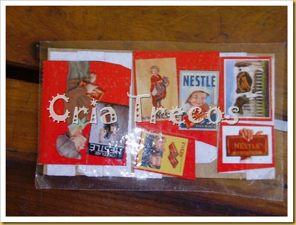 Imãs Nestlé 12