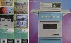 Exibir Anúncios de Fogões anos 50