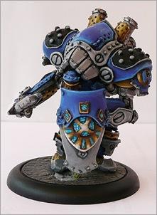centurion front