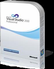 Pre-Order Visual Studio 2010