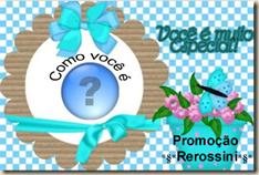 promoção rerossini