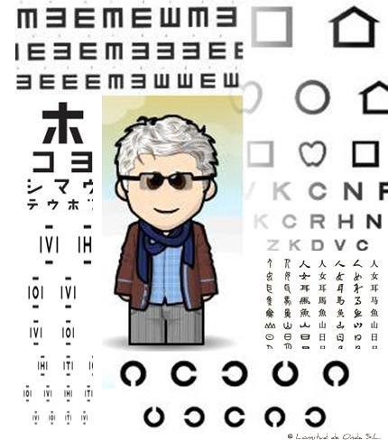 Agudeza Visual, Longitud de Onda, Optometria, opticos-optometristas, empresas opticas, tiendas opticas
