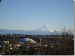 tacoma dome mt rainier