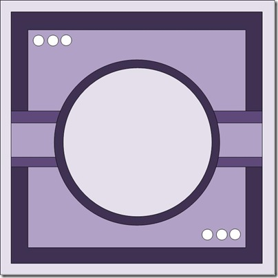 layout 3 - square card