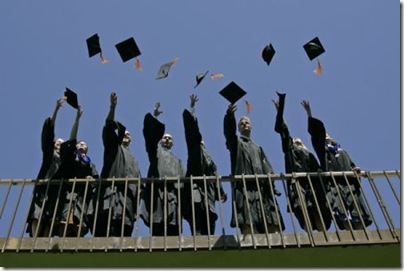 Graduation_Hat_Toss