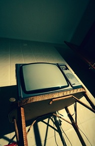 Old School TV (Dario Estrelinha Branco)_1943499 (Olhares)