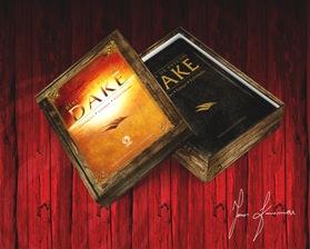 Bíblia Dake [designUp]