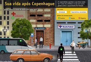 Sua vida após Copenhague [Veja]