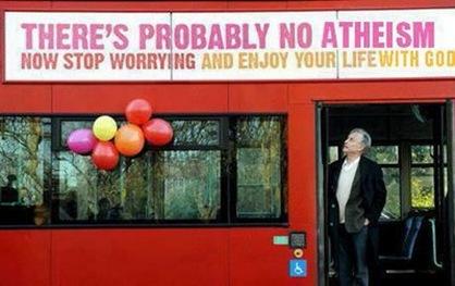 NON Atheist
