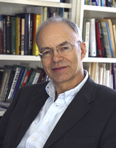 Peter Singer (Denise Applewhite/Princeton University)