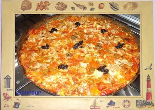 """Résultat de recherche d'images pour """"pizza sourour"""""""