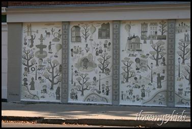 Kentucky Mural