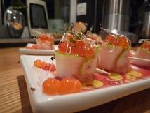 Bouchées au saumon 015