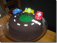 race cake