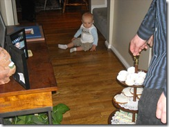 Crawling for cookies