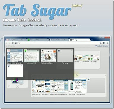 chrome-tab-sugar