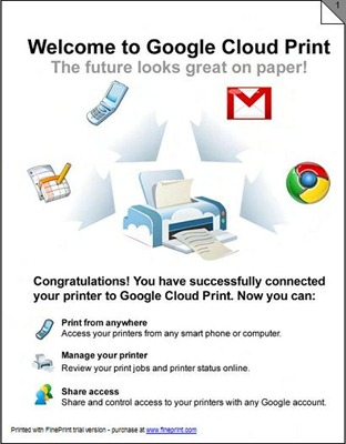 PrintCloud-Success