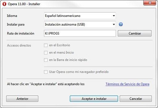 Opera-11-install-options