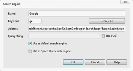 GoogleSSL-en-Opera