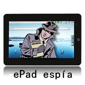 ePad-Espía