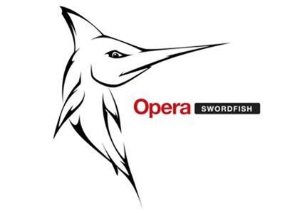 Opera-Swordifish