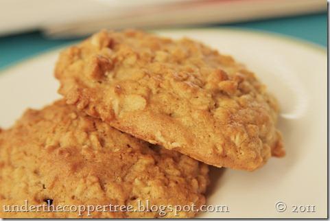 oatcookie